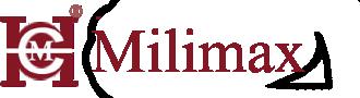 milimax logo