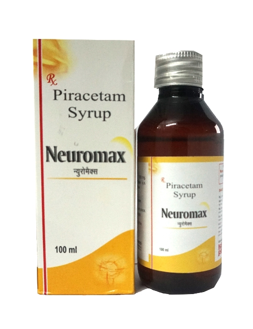 NEUROMAX SYRUP