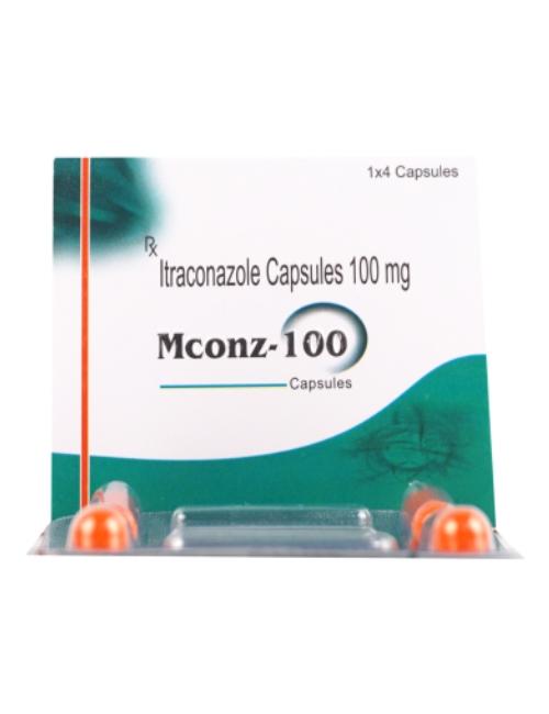 MCONZ -100