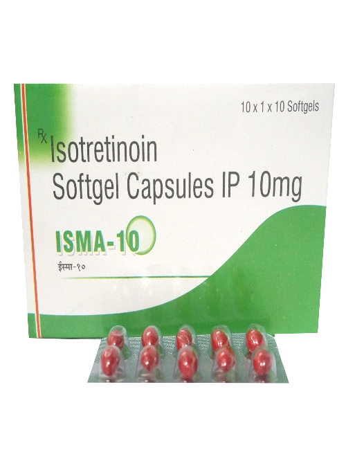 ISMA-10 TABLETS