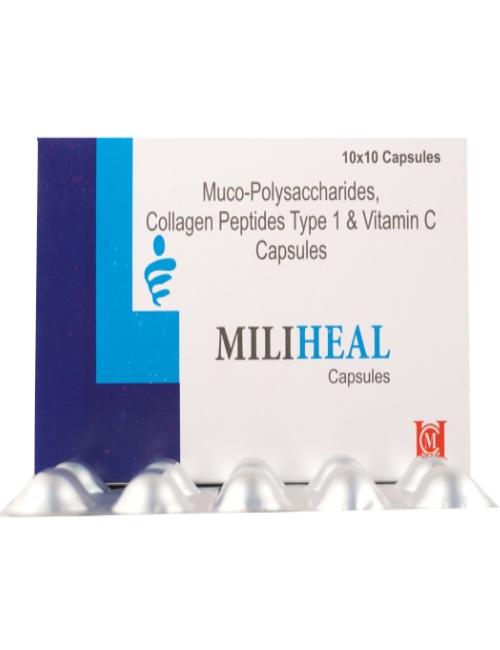 MILIHEAL CAPSULE
